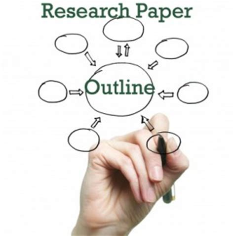 How to write a thesis paper for a research paper